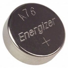 Литиевая батарейка-таблетка Energizer типа LR44 - 1 шт.